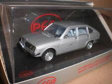 Pego PG1026 - Lancia Beta Berlina Stradale grigio-met - 1:43 Made in China
