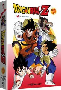 Dragon Ball Z Box 1 DVD NUOVO
