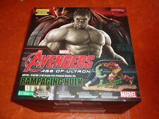 Kotobukiya Marvel Avengers Age of Ultron Rampaging Hulk 1/10 Model Statue