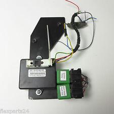 Steuergerät Opel Zafira Taxi Alarm 09268999, 09 268 999
