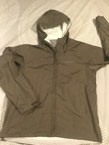 Patagonia Torrentshell Rain Jacket Men's Medium coat shell rainshadow M med L nr