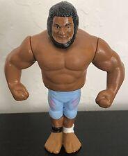 WWE WWF Haku Custom Hasbro Figure Wrestling Toy Jakks Mattel Elite Meng
