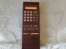 GRUNDIG TELECOMANDO RP60 LCD
