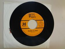 "PRINCE & THE PAUPERS:Shoulder Of A Giant 2:42-Exit-U.S.7"" 65 JRJ Productions2115"