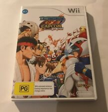 Tatsunoko Vs Capcom Ultimate All-stars Wii