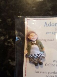 Adora Bella Minis Handmade By Joy Cox