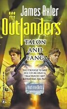 Talon and Fang 25 by James Axler (2003, Paperback)