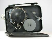 Cine Kodak Eight Model 25 8mm Film Movie Camera