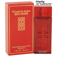 Red Door Perfume 3.3 oz 100 ML 1.7oz 50ML By ELIZABETH ARDEN Women EDT SPRAY NEW