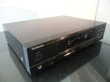 TOP CLASS ★ Equalizzatore TECHNICS SH-E51 - Stereo Graphic Equalizer ★