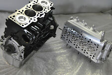 VW T5 Multivan Transporter Amarok 2.0 Bi TDI Motor CFCA überholter Motor 0km