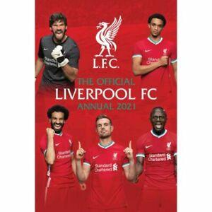 The Official Premier League Teams Annual 2021 Chelsea Liverpool Man City New