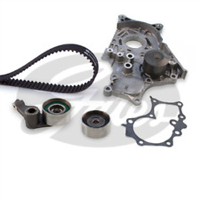 Timing Belt Kit Water Pump Set Cam GATES KP15562XS-2 Highest Quality
