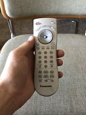 Panasonic EUR7613Z6A Remote Control for CT36E13, CT36SL14J, CT32SC131G
