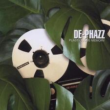 De-phazz = plastic Love Memory = electro jazz downtempo Beat adjoindre!!!