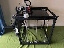 Creality 3D Ender 5 Plus 3D Printer w/ E3D V6, Direct Drive, Relocated Case