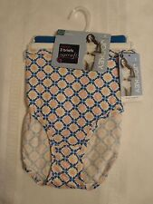 JOCKEY Size 7 Classic Fit Modal Stretch Brief Panty 3-Pack NWT