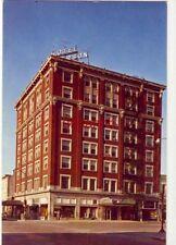HOTEL JEFFERSON, IOWA CITY, IA's Finest. and the Huddle Coffee Shop