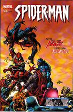 SPIDERMAN  V2   : N°  74  MARVEL FRANCE PANINI COMICS