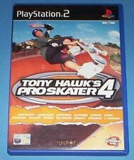 Sony PlayStation 4 Activision Skateboarding Video Games