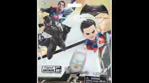 DC Comics Batman V Superman: Dawn Of Justice Series 1 Original Minis Blind Bag F