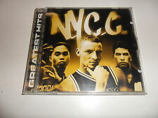 Cd   N.Y.C.C.  ‎– Greatest Hits