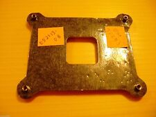 e-Machine T2245 Motherboard Heatsink Fan Mounting Back Plate