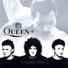 Queen / Greatest Hits III (Best of) *NEW* CD
