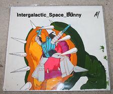 Original Japan Transformers Anime Cel Animation Art Highbrow & Plant Monster
