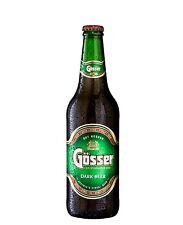 Bier Gösser Stiftsbräu Dunkel 500 ml. - Gösser