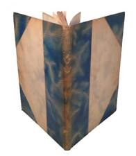 Will O' The Mill Robert Louis Stevenson Roycrofters Sgd Illuminated Fine Binding