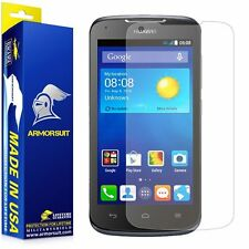 ArmorSuit MilitaryShield Huawei Ascend Y520 Matte Screen Protector Brand NEW!