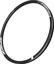 New Spank Oozy Trail 345 29 Rim 32h Black
