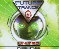 Future Trance United Face 2 face (6 versions, 2003) [Maxi-CD]