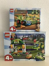 BNIB Toy Story 4 LEGO SETS - 10771 & 10766 - NEW & Sealed Bundle