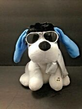 Dyno ELVIS PRESLEY Hound Dog Sways Flaps Ears Sings Blue Christmas w/ Tags Rare!