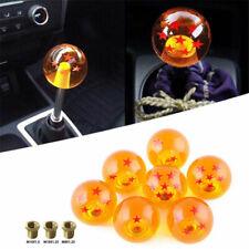 Auto Manual Transmission Dragon Ball Z Gear Shift Knob Decorative Replacement