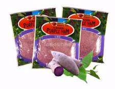 Purple Yam Ube Powder by Giron Foods 4.06 Oz.(Pack of 3)