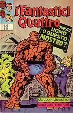 Fantastici Quattro 47 - Ed. Corno