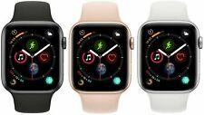 Reloj de Apple serie 4 40mm 44mm Gps + Wifi + Celular Reloj Inteligente, Todos Los Colores!