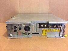Indramat AC Servo Power Supply TVD 1.2-50-220/300-W1-220/380