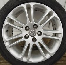 "Genuine Vauxhall Opel Insignia SRI 18"" Inch Alloy Wheel 5x120 ET42 8J 13239885"