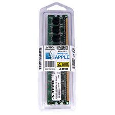 2GB DIMM PC2-4200 4200 NON ECC Apple Power Mac G5 533 Mhz M9592LL/A Memory Ram