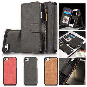 OPPO Phone A52 A53 A91 A9 R15 R17 Wallet Flip Case Cove R9s A57 A73 AX5S A3s AX7