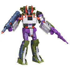 Transformers combineur wars leader class armada megatron action figure neuf/scellé