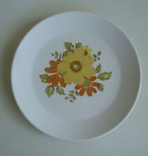 Vintage Noritake RC Progression China Luncheon / Entree Plate  *Fancy Free 3/618