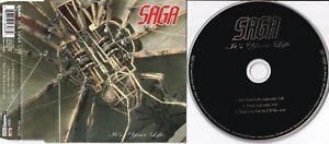 MCD Saga - It's Your Life (3Track)