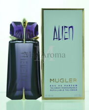 Alien By Thierry Mugler Refillable For Women 3 Oz Eau De Parfum 3 Oz 90 Ml Re...