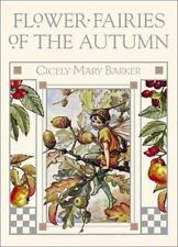 NEW - Flower Fairies of the Autumn by Barker, Cicely Mary