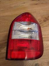 Rücklicht Lampe Rückleuchte hinten rechts Opel Zafira A 62281